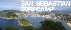 Surfinn San Sebastian Surf Camp Deportes de aventura Surfinn San Sebastian Surf Camp