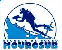 Escuela de buceo MouroSub Deportes de aventura Escuela de buceo MouroSub