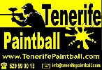 Tenerife Paintball Empresa Tenerife Paintball
