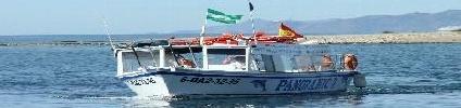 Cruceros Villaricos Deportes de aventura Cruceros Villaricos