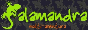 Salamandra Multi-Aventura Deportes de aventura Salamandra Multi-Aventura