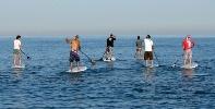 Escuela de Paddle Surf Deportes de aventura Escuela de Paddle Surf
