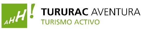 TURURAC S.L. Deportes de aventura TURURAC S.L.