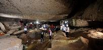 Cuevas de Sorbas Deportes de aventura Cuevas de Sorbas