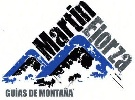Martin Elorza guias de montaña Deportes de aventura Martin Elorza guias de montaña
