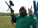 Adrenalicia Tematic Campo de Paintball Empresa Adrenalicia Tematic Campo de Paintball