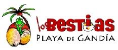 Los Bestias Playa Gandia Deportes de aventura Los Bestias Playa Gandia
