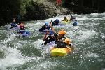 Aiguadicció Esports d´Aventura Deportes de aventura Aiguadicció Esports d´Aventura