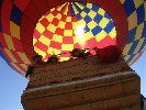 Vuelos en globo  Ágora Deportes de aventura Vuelos en globo  Ágora