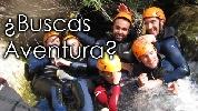 Sierraventura Deportes de aventura Sierraventura