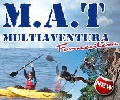 MAT Multiaventura Deportes de aventura MAT Multiaventura