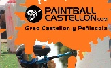 Paintball Castellón Empresa Paintball Castellón