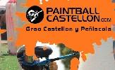 Paintball Castellón Deportes de aventura Paintball Castellón