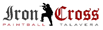 Paintball Iron Cross Deportes de aventura Paintball Iron Cross
