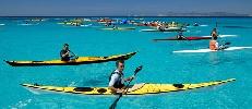 Formentera 4 Nómadas Deportes de aventura Formentera 4 Nómadas