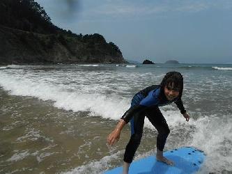 laga surf camp - deportes de aventura en ibarranguelua - vizcaya