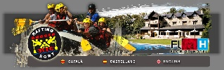 Rafting Sort Rubber River Deportes de aventura Rafting Sort Rubber River