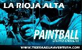Paintball La Rioja Alta Deportes de aventura Paintball La Rioja Alta