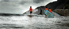 Yako Surf  Deportes de aventura Yako Surf