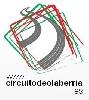 Circuito de Olaberría Deportes de aventura Circuito de Olaberría