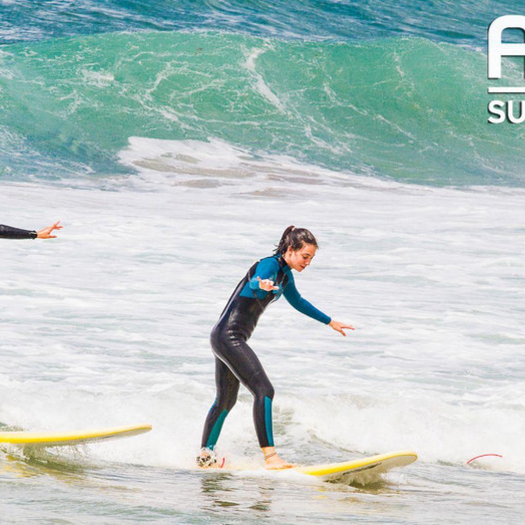 art surf camp - deportes de aventura en a coruña - la coruña