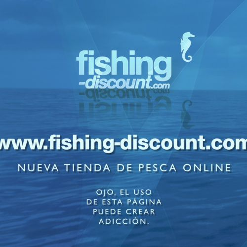 Fishing-discount.com Empresa Fishing-discount.com