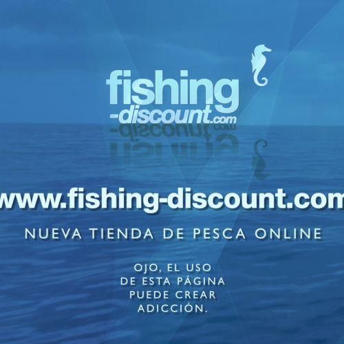Fishing-discount.com Deportes de aventura Fishing-discount.com
