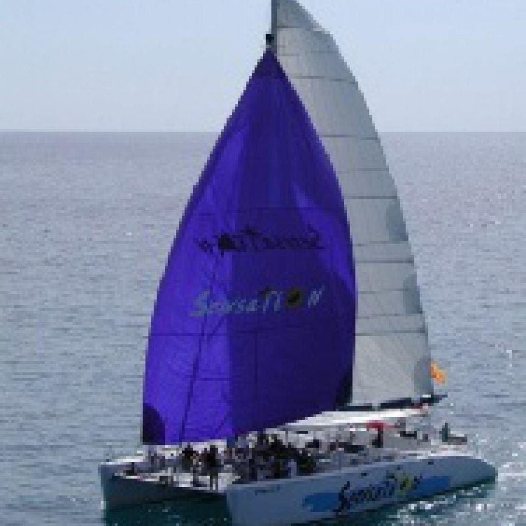 Sailingbcn Deportes de aventura Sailingbcn