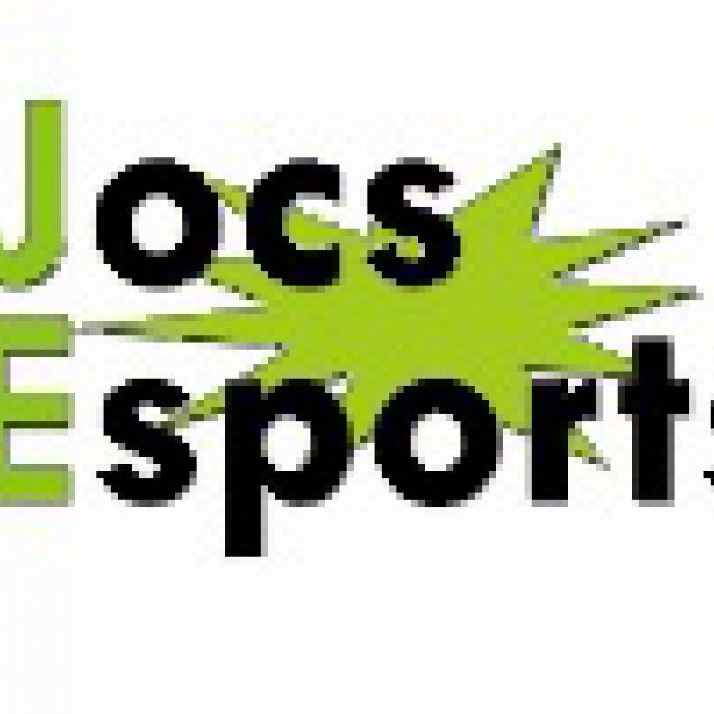 JOCS I ESPORTS Deportes de aventura JOCS I ESPORTS