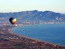 Actividades de aventura Catalu�a - Globus Empord�