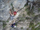 Actividades de aventura Catalu�a - Pirineo Vertical