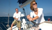 Actividades de aventura Catalu�a - Sailingbcn