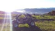 Buggy Space - Deportes de aventura en Artzentales - Vizcaya