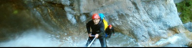 Rafting Arag�n - Aventura Raid Sarratillo