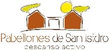 Pabellones de san Isidro - Deportes de aventura en Villaharta - C�rdoba