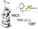 Actividades de aventura Catalu�a - RocaPaintballFort