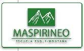 Actividades de aventura Catalu�a - MASPIRINEO Escuela Esqui-monta�a
