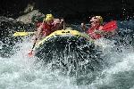 Rafting Arag�n - Rafting Aguas Blancas