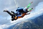 Actividades de aventura Catalu�a - SkydiveBCN