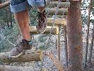 Parque de aventura PINOS CIMEROS - Deportes de aventura en Hoyos del Espino - �vila