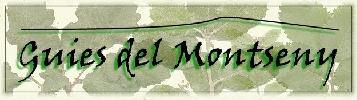 Excursiones Catalu�a - Guies del Montseny