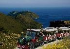 Actividades de aventura Catalu�a - Tren Tur�stico y Cultural Roses Expres