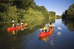 Actividades de aventura Catalu�a - Kayak del Ter