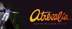 Actividades de aventura Catalu�a - ATREVALIA - Regalos Originales