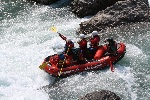 Rafting Arag�n - Sin Fronteras Adventure