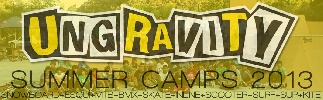 Actividades de aventura Catalu�a - UNGRAVITY FREESTYLE COMPANY