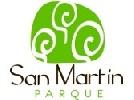 Parque San Mart�n - Deportes de aventura en A�ora - C�rdoba