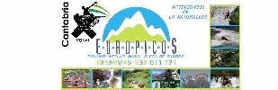 Aventura Europicos Turismo Activo Picos de Europa - Deportes de aventura en Potes - Cantabria