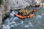 Rafting Arag�n - Eseraventura