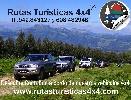 Rutas Tur�sticas 4x4� - Rutas 4x4 en Hinojedo - Cantabria